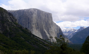 Yosemite valley El Capitan - Yosemite Rose a Yosemite National lodging near Yosemite National Park